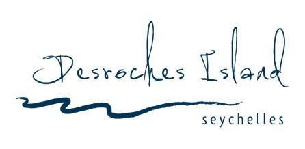 Desroches Island Logo