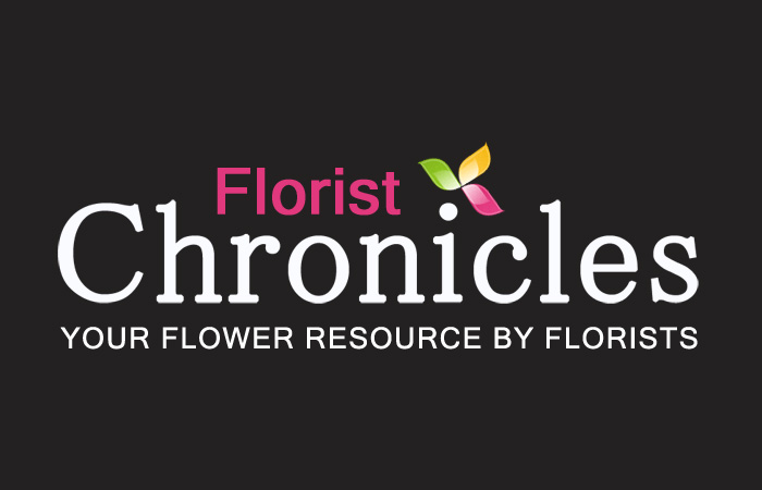 Florist Chronicles | Logo