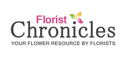 Florist Chronicles Logo