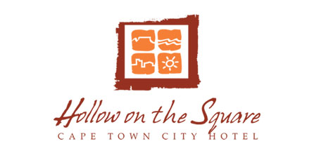 Hollow on the Square Logo