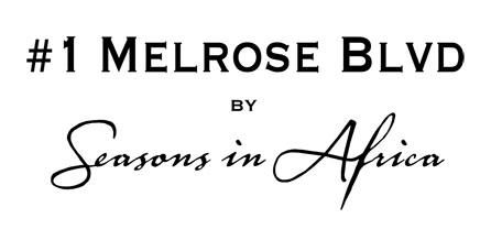 Melrose Boulevard logo